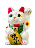 Lucky Cat Royalty Free Stock Image