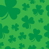 Lucky Clover Leaf Royalty Free Stock Images