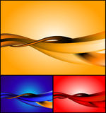 Lucky Design Abstract Royalty Free Stock Images