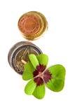 Lucky euros Stock Photo