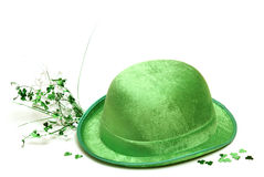 Lucky Hat Royalty Free Stock Photo