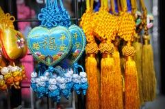 Lucky knot Royalty Free Stock Photos