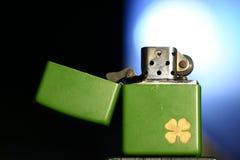 Lucky Light Immagini Stock