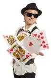 Lucky You, quinte royale et Photo stock
