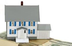 Lucro Home Imagens de Stock