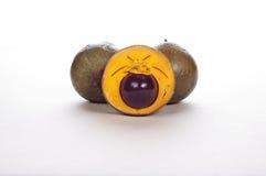 Lucuma fruit Royalty Free Stock Photo