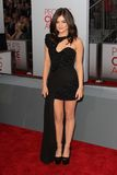 Lucy Hale. At the 2012 People's Choice Awards Arrivals, Nokia Theatre. Los Angeles, CA 01-11-12 Royalty Free Stock Image