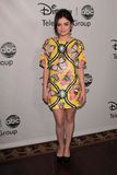 Lucy Hale. At the Disney ABC TCA Winter Press Tour, Langham Huntington Hotel, Pasadena, CA 01-10-12 Stock Photo