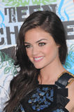 Lucy Hale. At the 2010 Teen Choice Awards - Arrivals, Gibson Amphitheater, Universal City, CA. 08-08-10 Royalty Free Stock Image