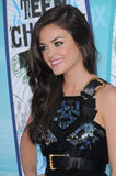 Lucy Hale. At the 2010 Teen Choice Awards - Arrivals, Gibson Amphitheater, Universal City, CA. 08-08-10 Royalty Free Stock Photography