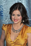 Lucy Hale Stock Images