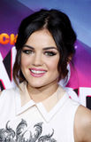 Lucy Hale Royalty Free Stock Photos