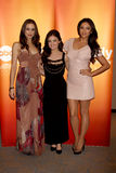 Lucy Hale,Shay,Troian Bellisario,Shay Mitchell Stock Photography