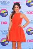 Lucy Hale. At the 2012 Teen Choice Awards at the Gibson Amphitheatre, Universal City. July 23, 2012  Los Angeles, CA Picture: Paul Smith / Featureflash Royalty Free Stock Image