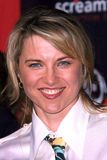 Lucy Lawless. At the Los Angeles Premiere of 30 Days Of Night. Grauman's Chinese Theatre, Hollywood, CA. 10-16-07 Royalty Free Stock Photos