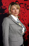 Lucy Lawless Royalty Free Stock Image