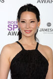 Lucy Liu stockfotos