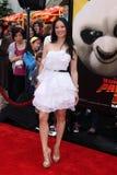 Lucy Liu Stock Photo