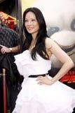 Lucy Liu Royalty Free Stock Photo