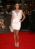 Lucy Meck Royalty Free Stock Image
