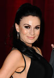 Lucy Pargeter Stock Photo