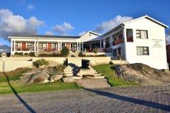Luderitz, Намибия, перемещение Африка Стоковое Изображение