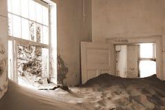 Luderitz Στοκ εικόνες με δικαίωμα ελεύθερης χρήσης