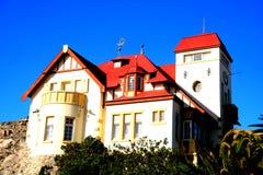 Luderitz-Feiertag Lizenzfreies Stockbild