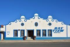 Luderitz, Namibia, Africa fotografia stock libera da diritti