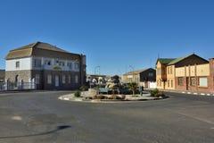 Luderitz, Namibia, Afryka Zdjęcie Royalty Free