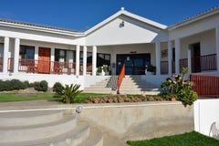 Luderitz, Namibia, viaggio Africa Immagine Stock Libera da Diritti