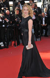 Ludivine Sagnier. CANNES, FRANCE - MAY 26, 2013: Ludivine Sagnier at the closing awards gala of the 66th Festival de Cannes Stock Photo