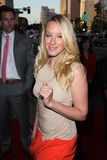 Ludivine Sagnier. At 'The Devil's Double' Gala Screening as part of the L.A. Film Festival, Regal Cinemas, Los Angeles, CA. 06-20-11 Stock Photo