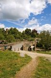 The Ludlow Bridge Royalty Free Stock Image