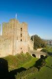 Ludlow Castle Stock Images