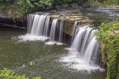 Ludlow Falls Royalty Free Stock Images