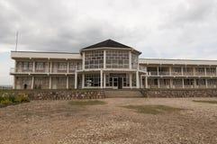Ludobójstwo w Butare Rwanda Obrazy Stock
