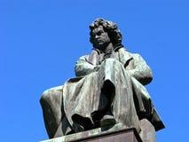 Ludwig Van Beethoven Photographie stock
