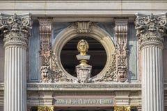 Ludwig van Beethoven Royalty Free Stock Photos