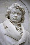 Ludwig van Beethoven Stock Image