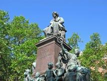 Ludwig van Beethoven Royalty Free Stock Images