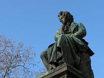 Ludwig van Beethoven Stock Photography