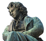 Ludwig van Beethoven Stock Photos