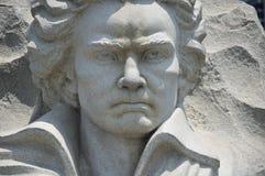 Ludwig Van Beethoven Stock Photos