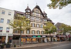 Ludwigsburg Royalty-vrije Stock Afbeelding