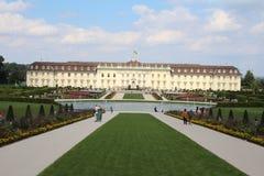 Ludwigsburg Castle Στοκ Εικόνες