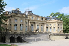 Ludwigsburg Castle Stock Image