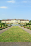Ludwigsburg Palace. In Ludwigsburg, Baden-Wurttemberg, Germany Stock Photos