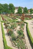 Ludwigsburg Palace. Garden of Ludwigsburg palace in Ludwigsburg, Baden-Wurttemberg, Germany Stock Photos