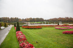 Ludwigsburg Palace Stock Photo